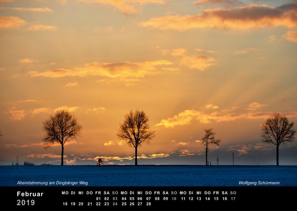 02 Februar