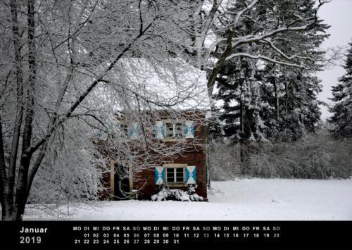 01 Gartenhaus nahe Hohenfeld• Martin Heinrich
